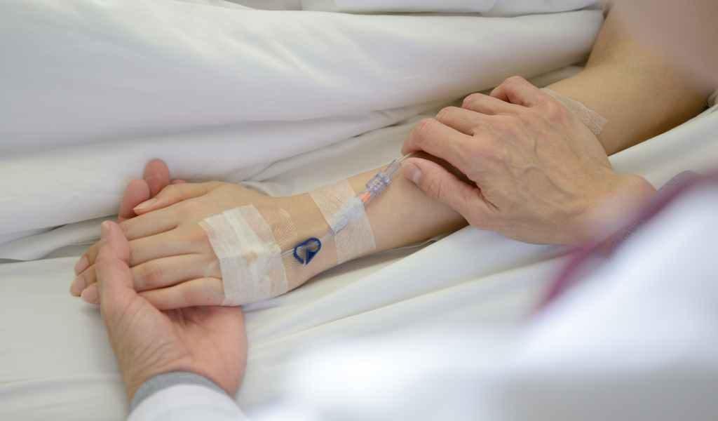 Лечение метадоновой зависимости в Электростали в клинике