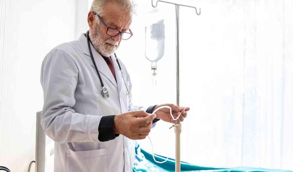 Лечение зависимости от кодеина в Электростали в клинике