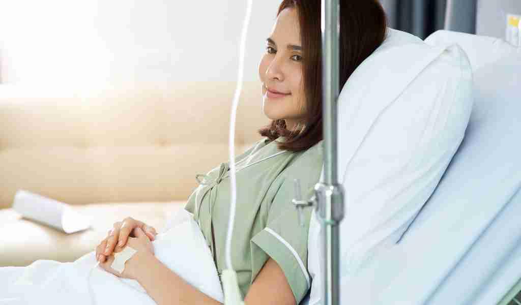 Лечение зависимости от Промедола в Электростали