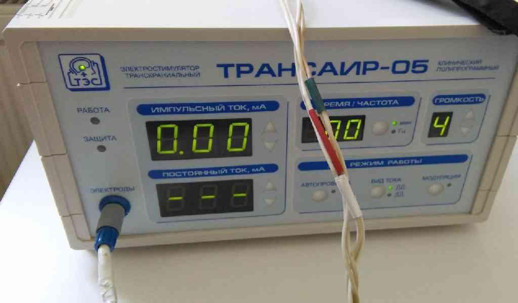 ТЭС-терапия в Электростали - куда обратиться